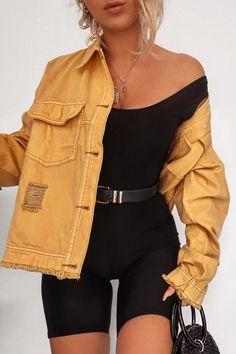 599ab3a1a5a 30 Best sleeveless denim jacket images