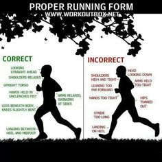 How to Run with Proper Form and Technique