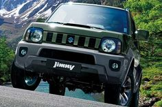 It is reported that Maruti Suzuki will soon start the production of Maruti Suzuki Jimny at Gujrat manufacturing plant and will launch the same in 2017.