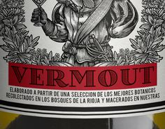 """Check out new work on my @Behance portfolio: """"Illustration for vermouth San Bernabé"""" http://be.net/gallery/31267559/Illustration-for-vermouth-San-Bernab"""