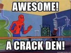 Badass Spider-Man Memes