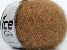 50g LACE WOLLE zum Stricken Wool Cord Sport 50/% Wolle 350m 50g