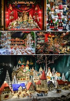 Rothenburg Reiterlesmarkt is filled with handmade gifts for the holidays Christmas World, German Christmas Markets, Christmas Travel, Christmas Past, Christmas Holidays, Xmas, Christmas Wreaths To Make, Christmas Tree Themes, Outdoor Christmas Decorations