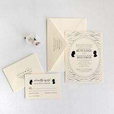 Heirloom by Lucky Luxe Couture Correspondence