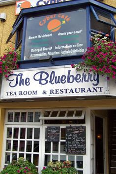 The Blueberry, Donegal Ireland (1) From: Uploaded by user, no url