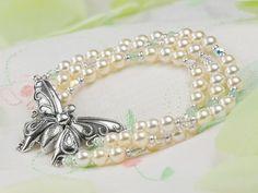 Lacewing Bracelet