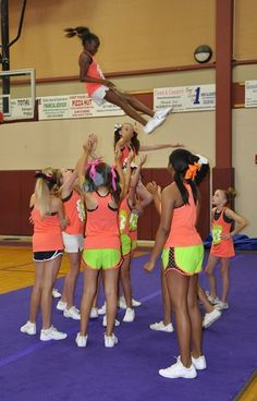 Cheer America Cheer Camp - Fall Session- 7pm Oakdale, Minnesota  #Kids #Events