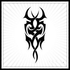 Male Tribal Tattoos - How to Find the Right Tribal Design | Tribal Tattoos * Click image for more details.