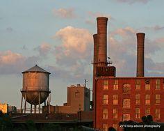 Dan River Mills, Danville, VA