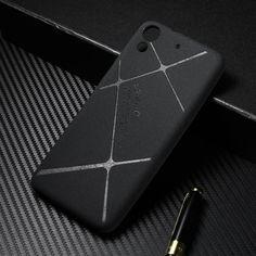 bosilang Silicone Phone Case For HTC Desire 626 Case HTC 626 Cover 626 G 628 650 A32 5.0 inch Scrub Matt Phone Bags
