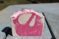 Be Delicious Shea Butter Soap by Weaverssoapcompany on Etsy