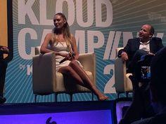 Algunas fotos recopiladas del #KloudCamp 2014