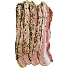 artisanal bacon