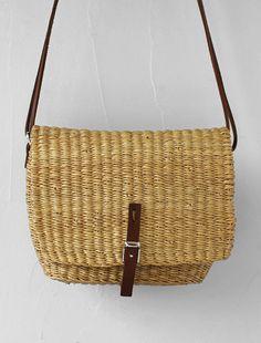 [Envelope Online Shop] MUUN shoulder bag Lisette Select