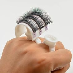 Urban Lash Spa: Confessions of Lash Extension Techs: 5 Eyelash Extension Tools Techs and Clients should stay away from
