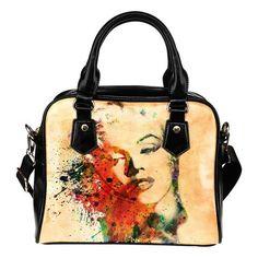 Shoulder Handbag Marilyn