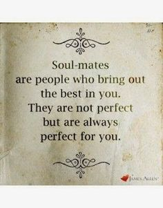 Wedding Quotes :'Soul mates are people who bring out the best in you. They are not perfect but a… Pinchos Caprese, Blue Eyes Make Up, Silvester Make Up, Def Not, Before Wedding, Thing 1, Shinee, Cookies Et Biscuits, Just In Case
