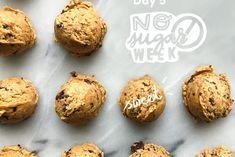 No-Sugar, No-Bake Chocolate Peanut Butter Balls Recipe - mindbodygreen