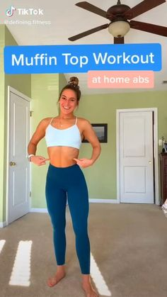 Abs Exercises At home | Women Workout Tips