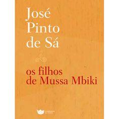 """""""Os Filhos de Mussa Mbiki"""". Cinco narrativas desencantadas sobre um Moçambique devastado pela guerra, num registo cru e frontal que se demarca raivosamente dos estereótipos da Mamã África para afirmar a universalidade dos africanos."""