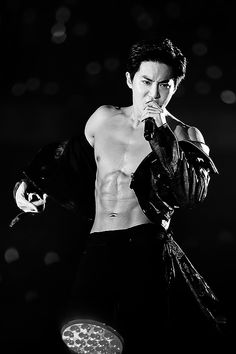 When did this even happen Suho?