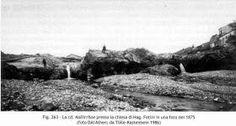 Οι καταρράκτες του Ιλισσού. Αθήνα 1875