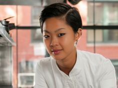 Kristen Kish on Leaving Boston's Menton #Chef