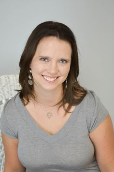 Gabrielle Volkmer Head Shot