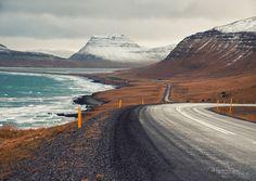 elisa.net » Täällä elävät peikot ja menninkäiset. Islanti, tarujen satumaa ja vieläpä enemmän!