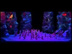 PARSIFAL - Richard Wagner (Bayreuth 1998)