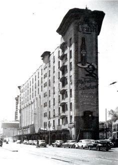 Cine Hipodromo (antes cine Ermita) 1936 arq Juan Segura