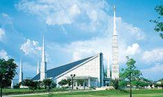 Dallas Texas Temple 6363 Willow Lane Dallas, TX 75230-2227