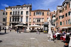 Venice Daily Photo: Summer in the City