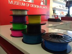 MODA Organizes 3D Printing Classes for Kids And Adults
