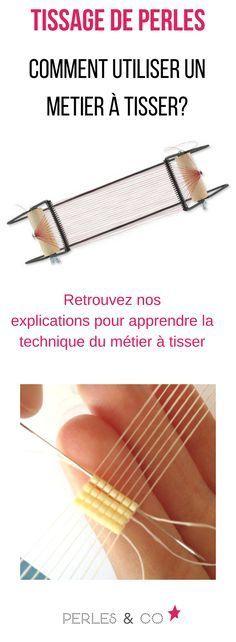 comment utiliser un métier à tisser les perles? simple et rapide, cet outil vous permet de créer des bracelets magnifiques. #metier #perles #tissage #miyuki #bracelet #manchette #aiguille #diy #facile #tutoriel #technique