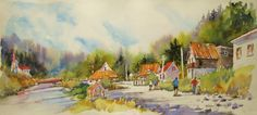 Charles Reid,Watercolor Secrets | ... WATERCOLORS – Quotes from Jeanne Dobie's Charles Reid's books