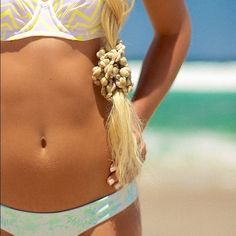 ISO Moana Seaweed Bikini I'm looking for a LARGE in the top and a SMALL in the bottoms. Moana Jackets & Coats