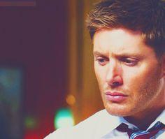 Dean <3 #WhiteShirtSpam #Supernatural