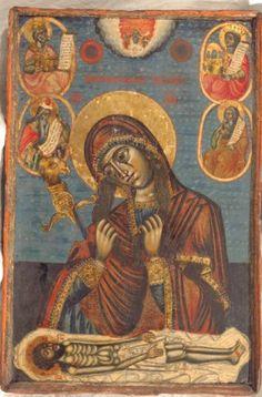 Byzantine Icons, Byzantine Art, Religious Icons, Religious Art, Paint Icon, Orthodox Icons, Sacred Art, Renaissance Art, Christian Art