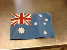 Australian flag. Australian lippu