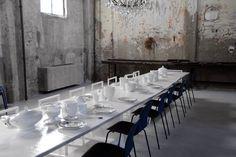Dicono che l'attesa aumenti il desiderio. Quella per l'apertura del ristorante low cost Carlo e Camilla in Segheria è spasmodica.Carlo Cracco (è lui il ...