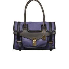 Vieta Petra Satchel Blue up to 70% off | Handbags | Little Black Bag