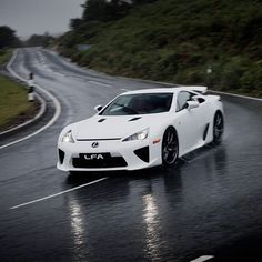 """LFA 