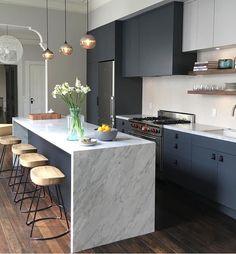 Studio Muir kitchen