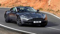2017 Aston Martin DB11                                                       …