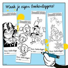 Art School, Donald Duck, Arts And Crafts, Teaching, Spelling, Disney, Stage, Kids, Young Children