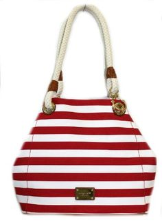 Michael Michael Kors Marina Grab Bag Canvas (RED AND WHITE) Michael Kors http://www.amazon.com/dp/B00IKQIPSU/ref=cm_sw_r_pi_dp_ig2avb0Z9CPM7