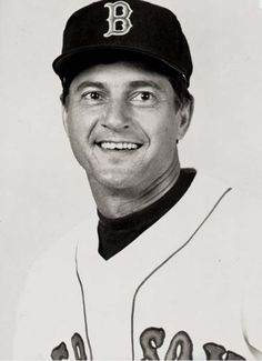 Carl Yaztremski - Red Sox 1961 to 1983