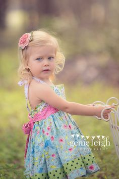 Little Doll » Genie Leigh Photography