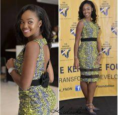 Trendy Ankara Styles For 2019 Short African Dresses, Latest African Fashion Dresses, African Print Dresses, African Attire, African Wear, African Women, African Style, African Tops, African Inspired Fashion